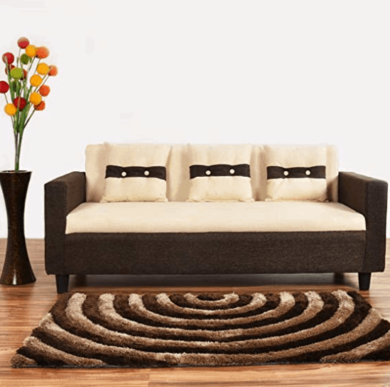 CasaStyle - Homestyle 3 Seater Sofa