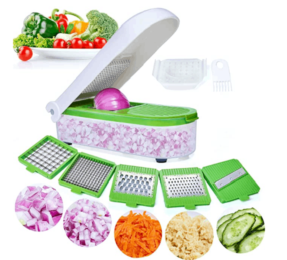 HS Vegetable Chopper