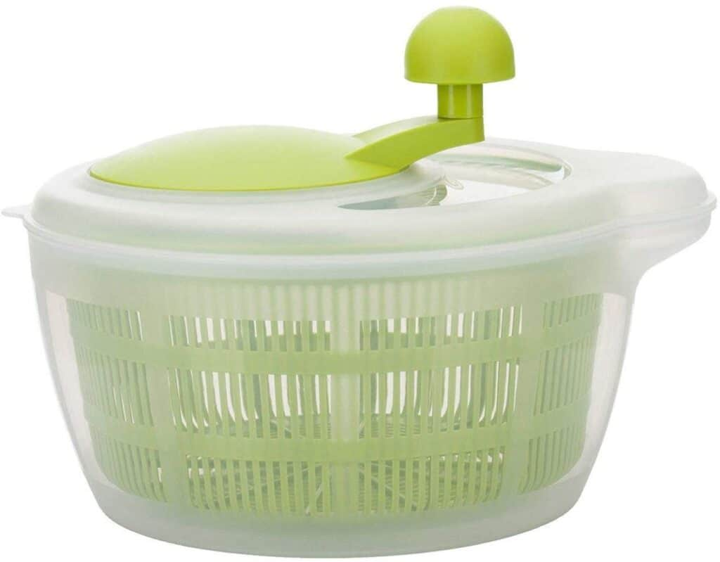 Westmark Germany Vegetable and Salad Spinner