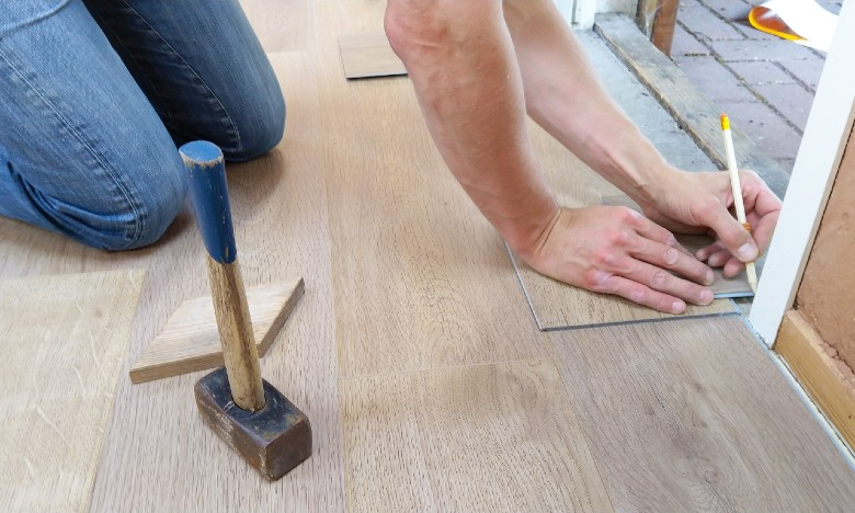 How To Clean Laminate Floors Like A Pro