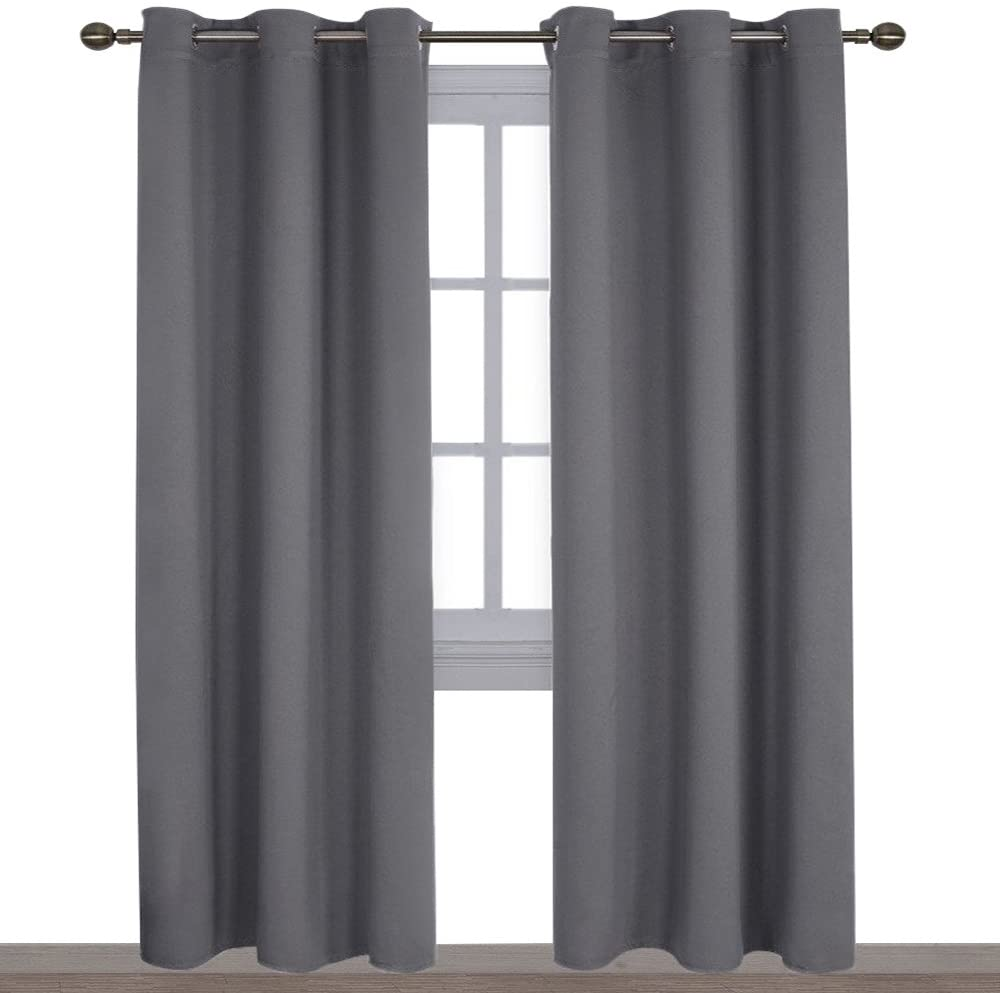 NICETOWN curtains