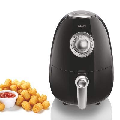 Glen 800 Watt 2 L Mini Fryer