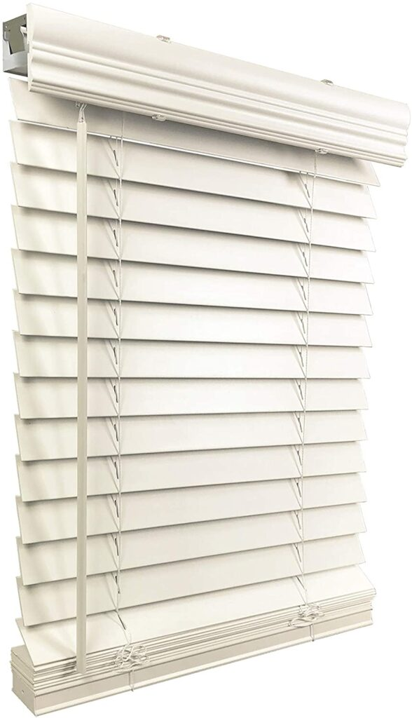 thick blinds