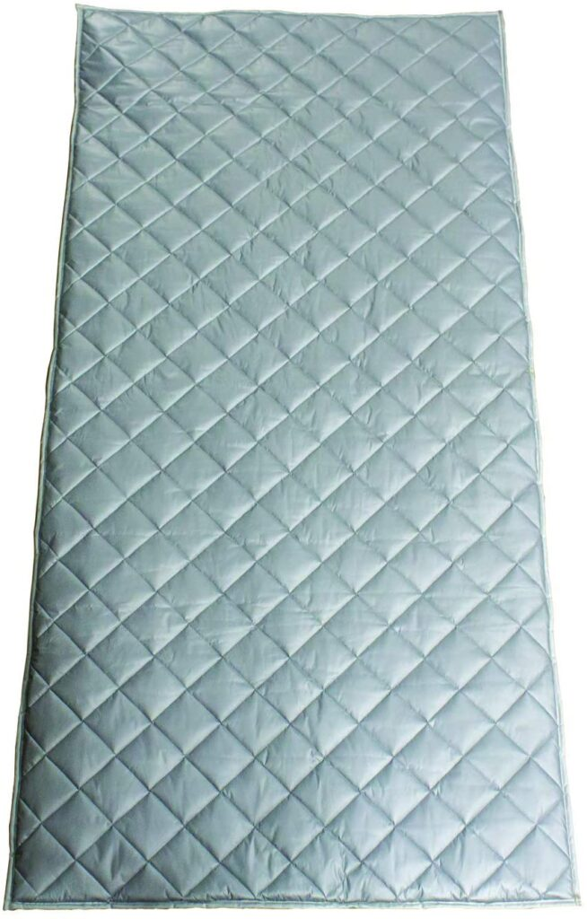 Double Faced Quilted Fiberglass Panel